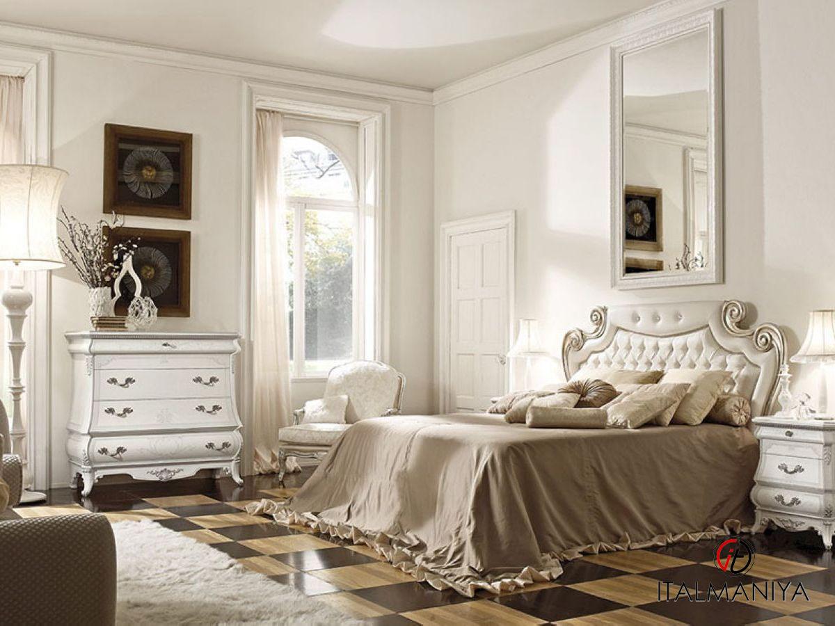 Фото 2 - Спальня Fenice фабрики Grilli