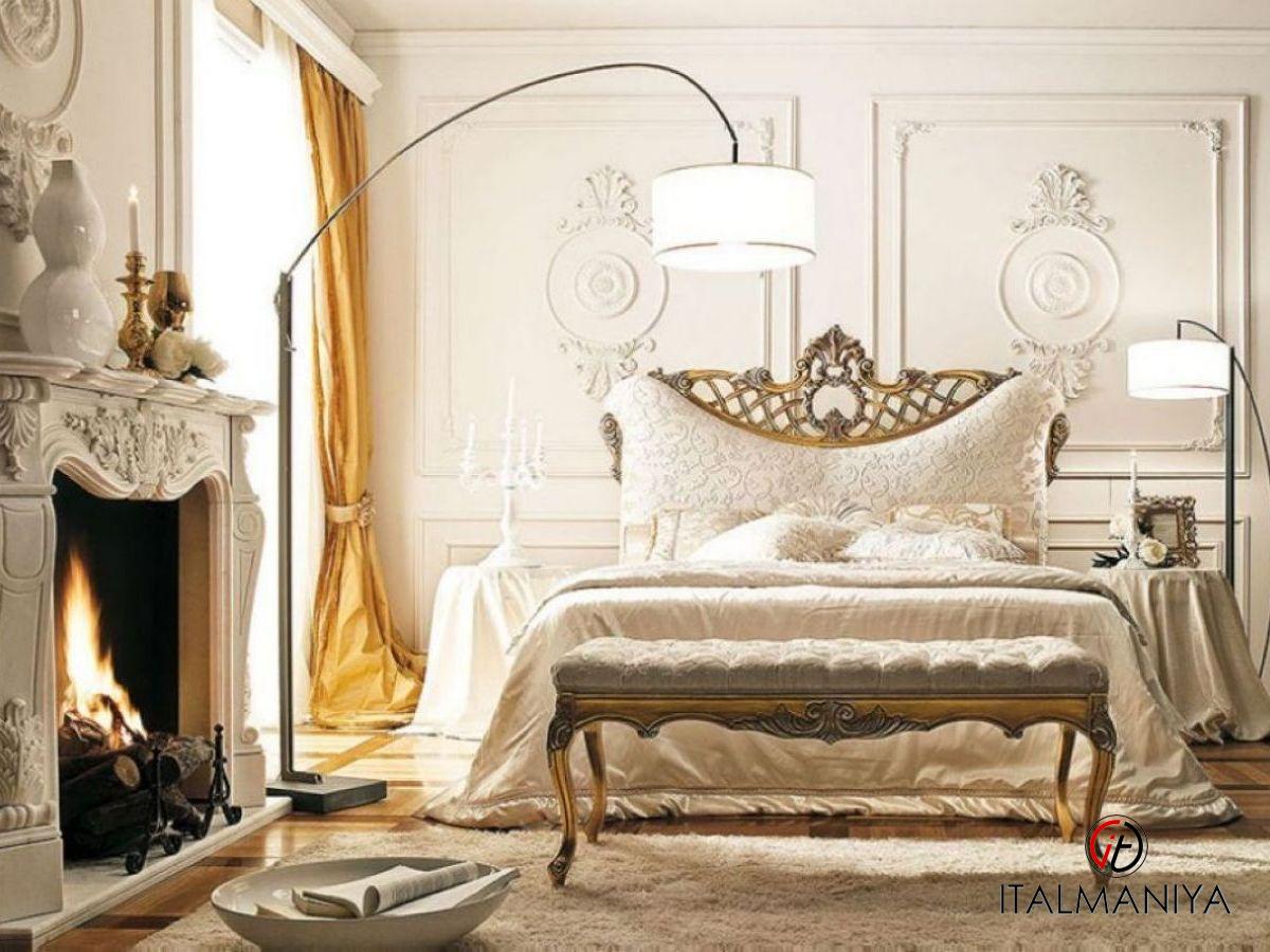 Фото 1 - Спальня Gondola фабрики Grilli