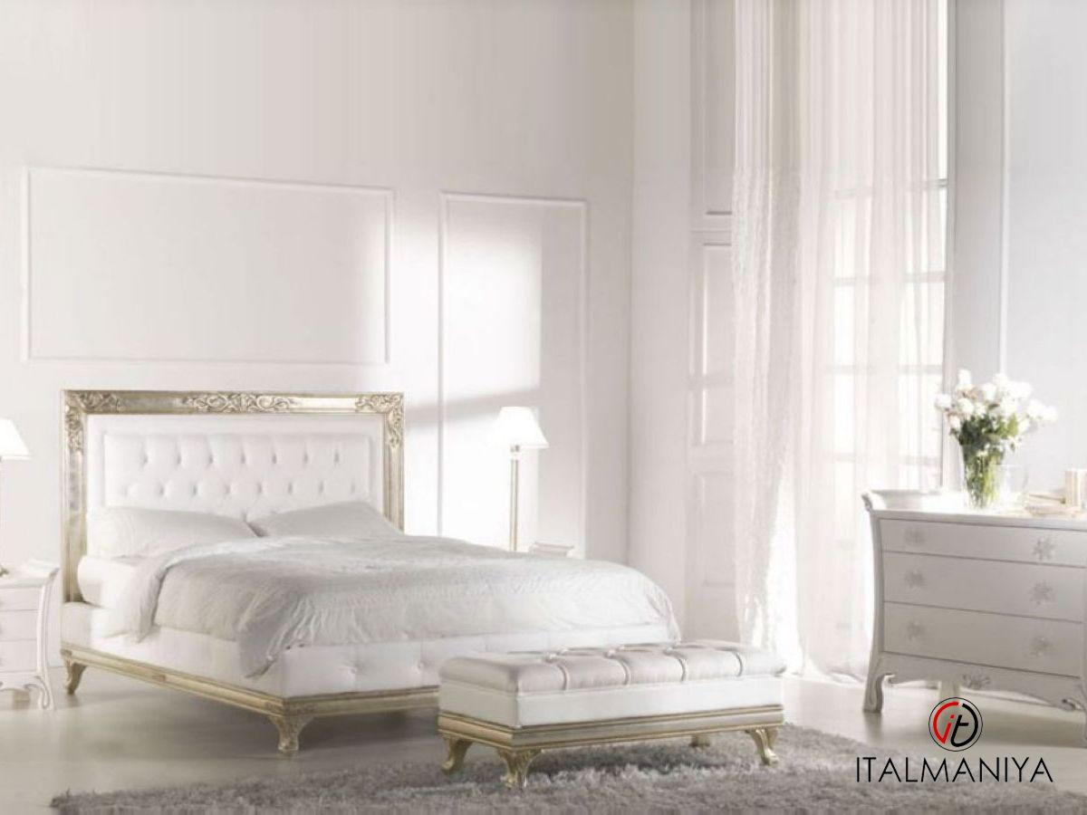 Фото 2 - Спальня Patrizia фабрики Keoma
