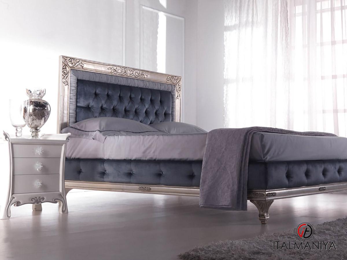 Фото 1 - Спальня Patrizia фабрики Keoma