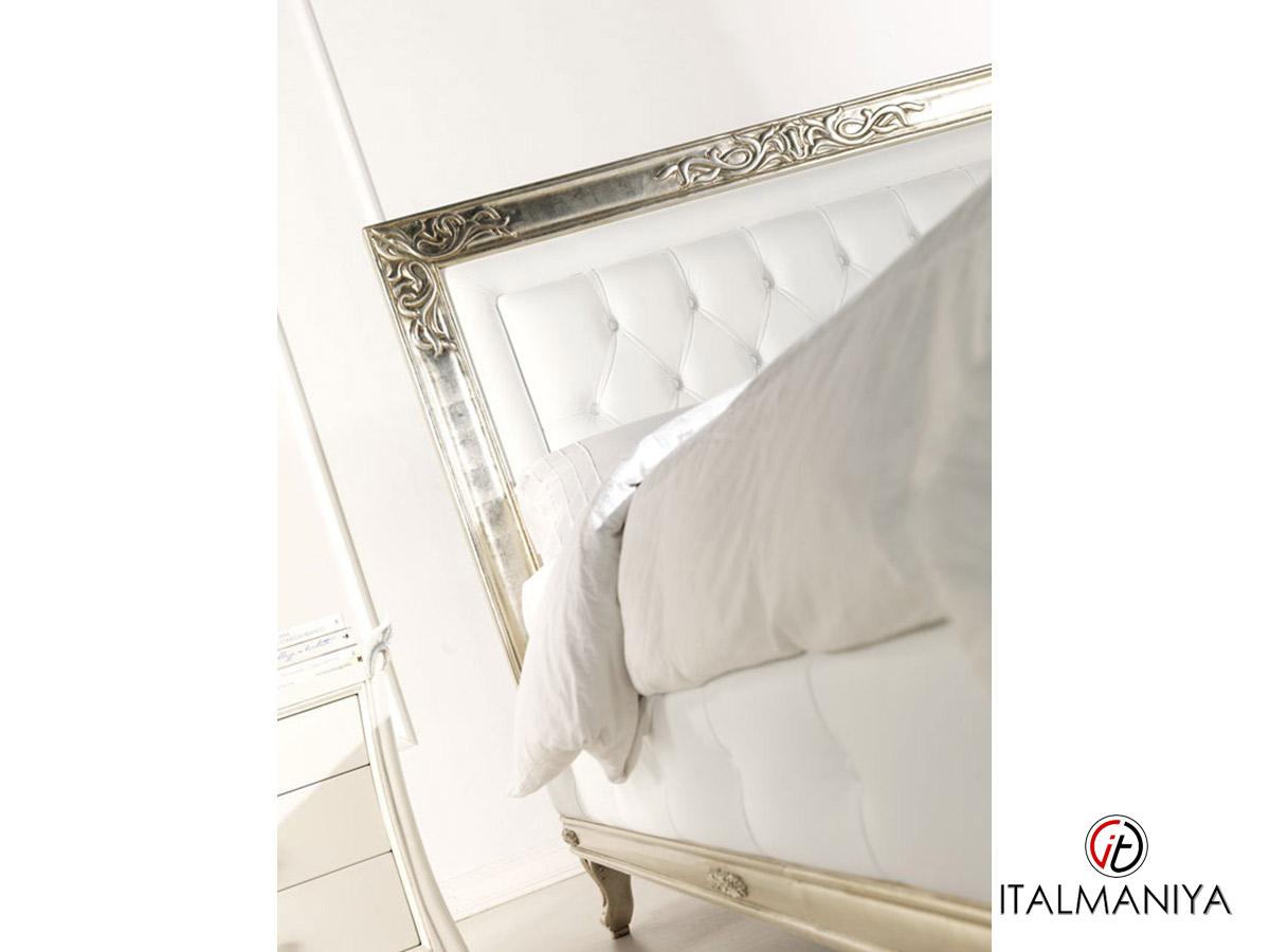 Фото 3 - Спальня Patrizia фабрики Keoma