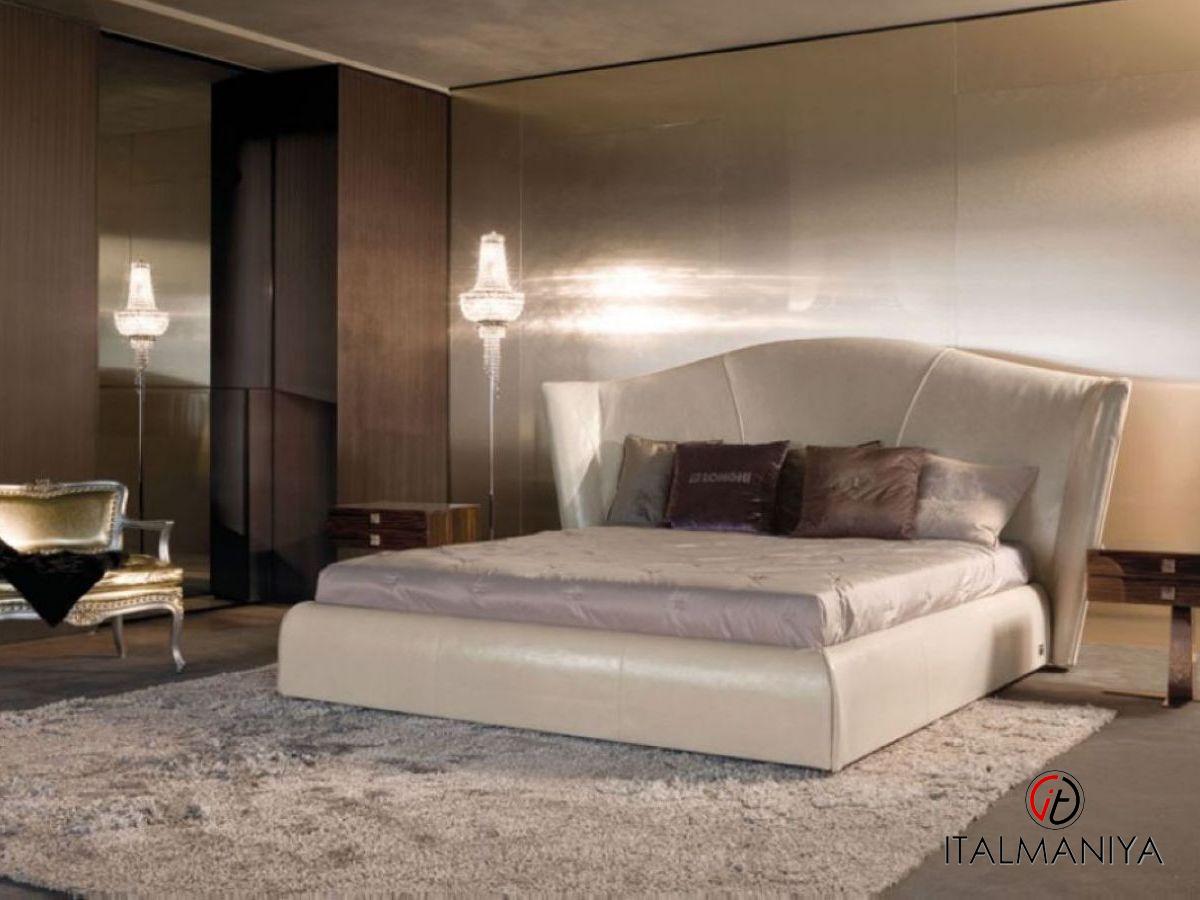 Фото 1 - Спальня Heron фабрики Longhi