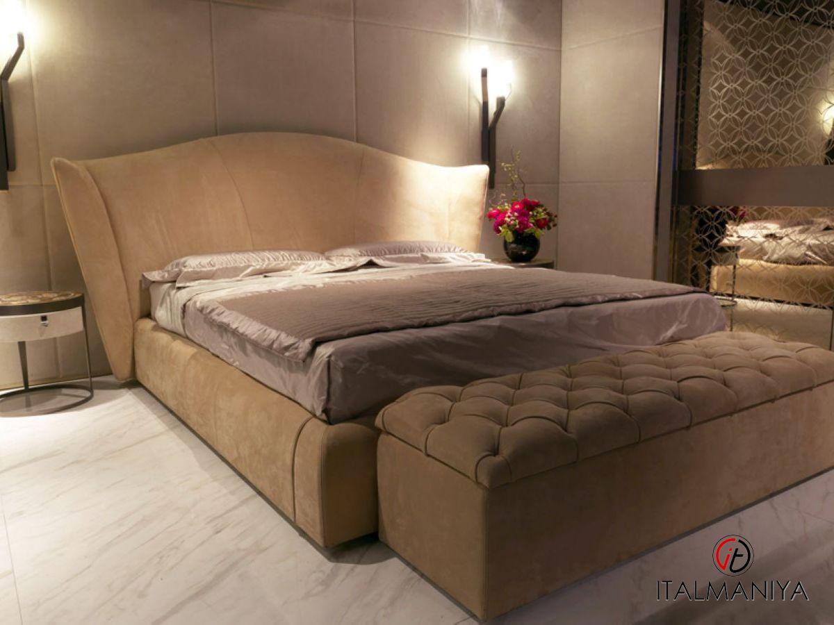 Фото 3 - Спальня Heron фабрики Longhi