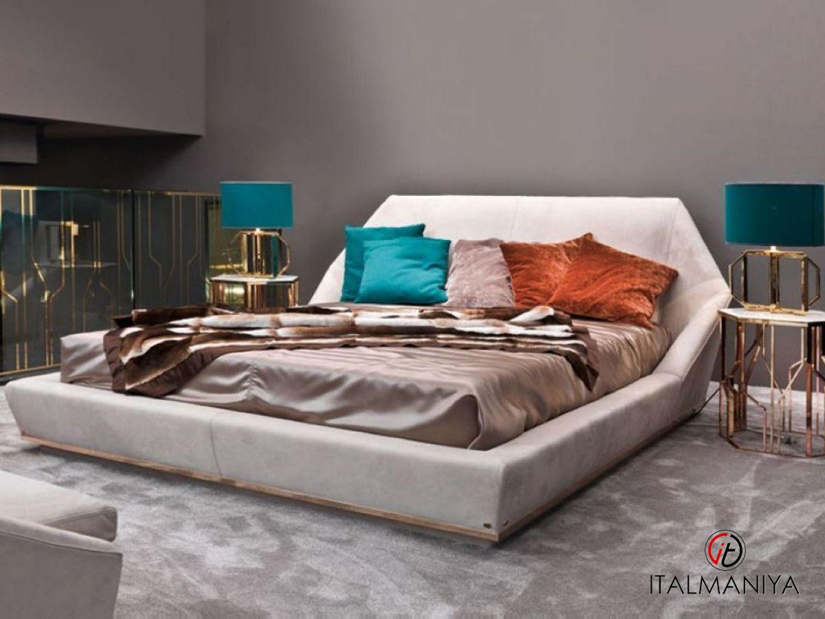 Фото 1 - Спальня Yume фабрики Longhi