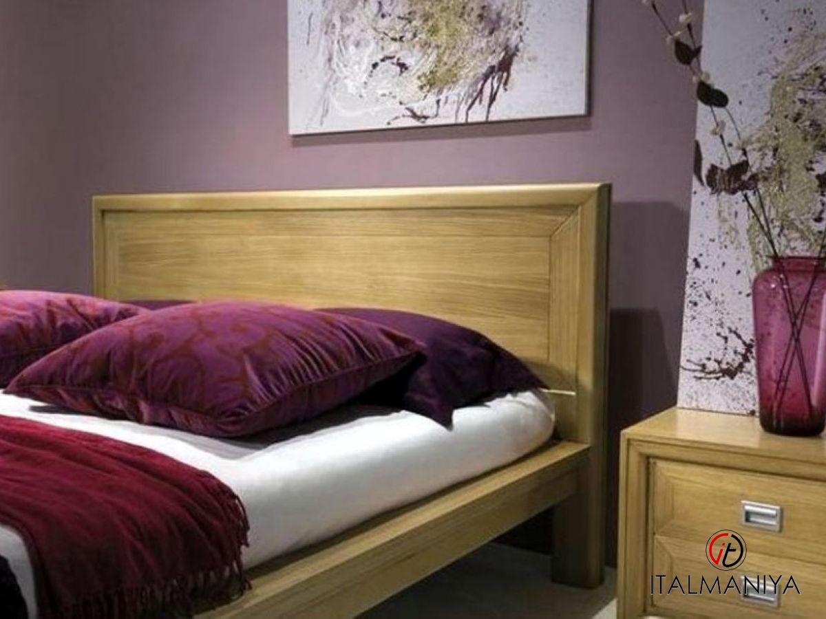 Фото 2 - Спальня Modulor фабрики Lubiex
