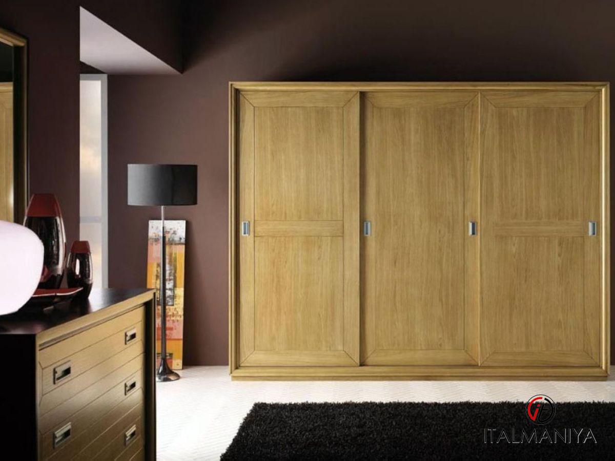 Фото 3 - Спальня Modulor фабрики Lubiex