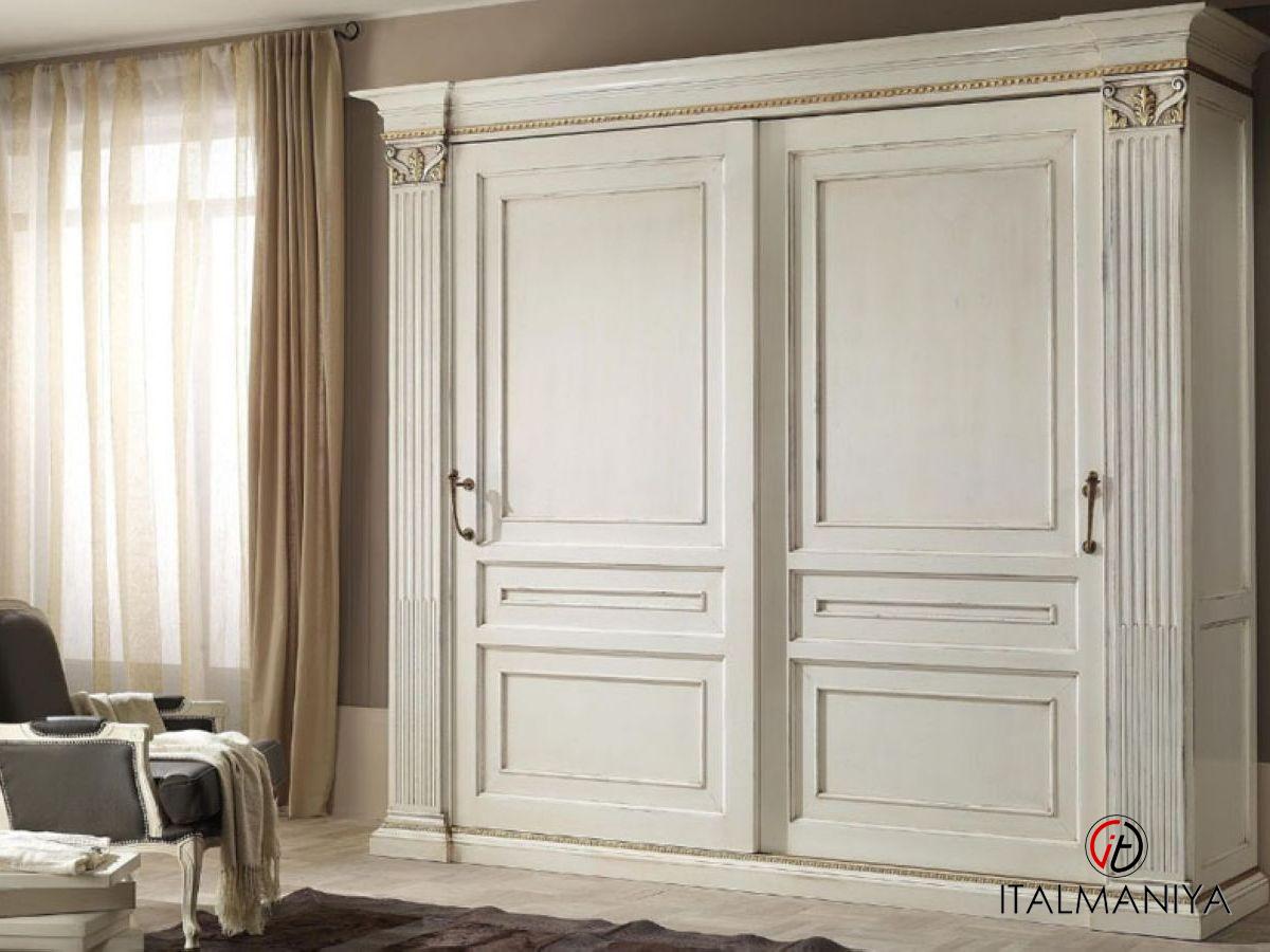 Фото 3 - Спальня Palladiano фабрики Lubiex