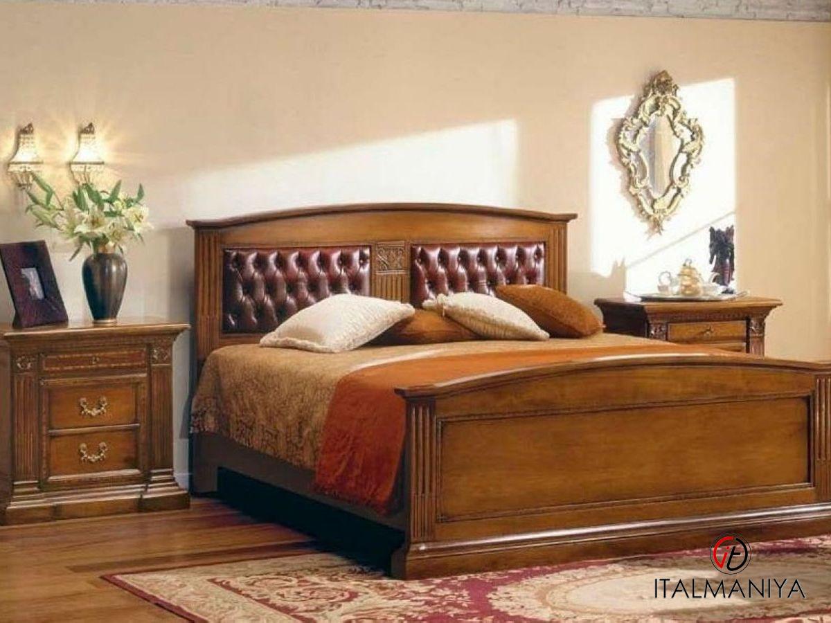 Фото 4 - Спальня Palladiano фабрики Lubiex