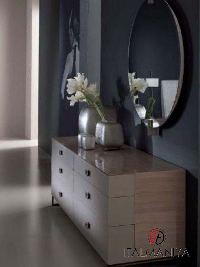 Фото 3 - Спальня Solitare фабрики Malerba