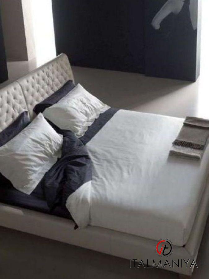 Фото 6 - Спальня Solitare фабрики Malerba
