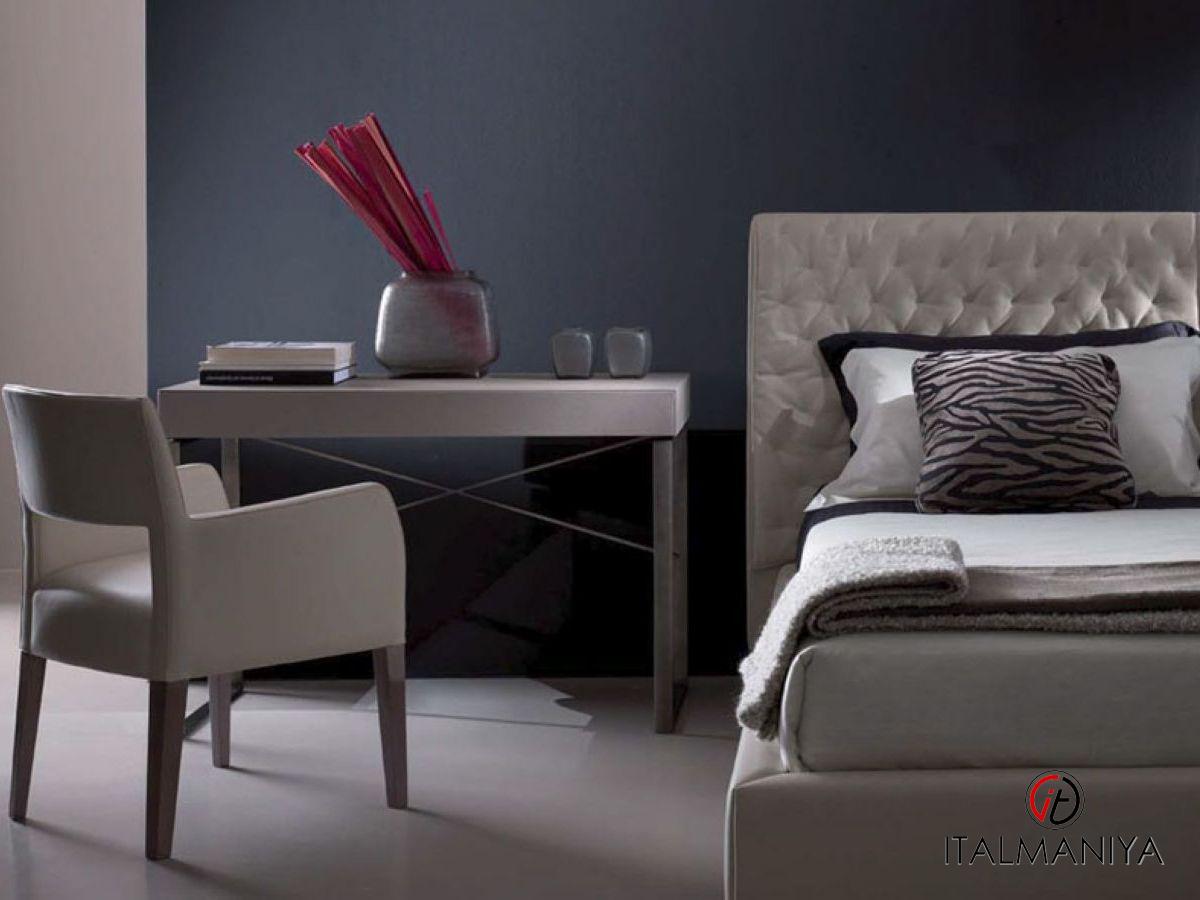 Фото 7 - Спальня Solitare фабрики Malerba