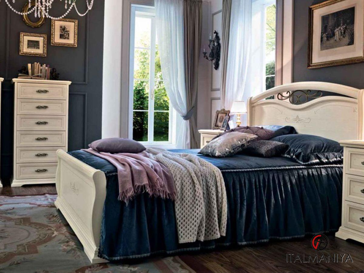 Фото 3 - Спальня Afrodita фабрики Maronese / ACF