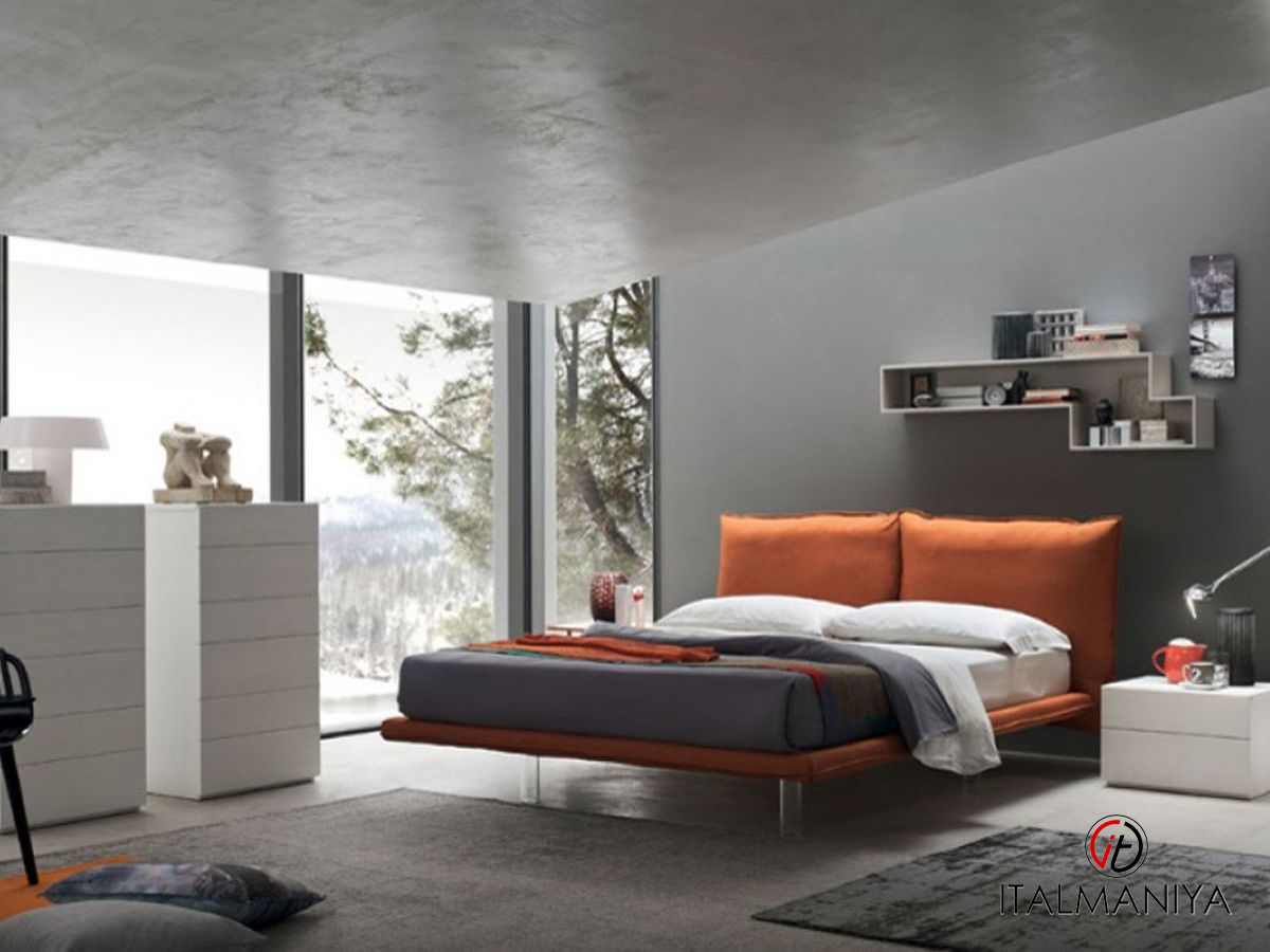Фото 1 - Спальня Arcade фабрики Maronese / ACF