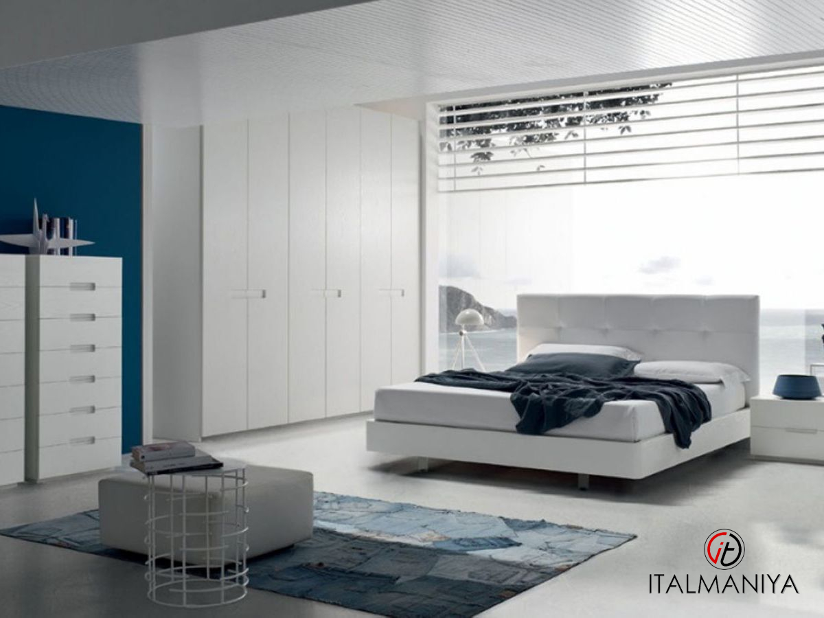 Фото 1 - Спальня Dedalo фабрики Maronese / ACF
