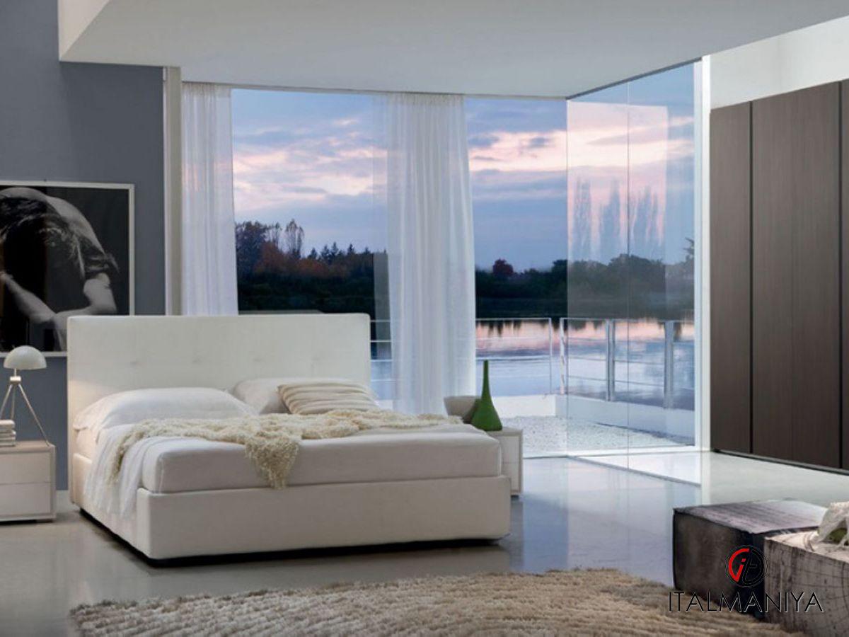 Фото 2 - Спальня Dedalo фабрики Maronese / ACF