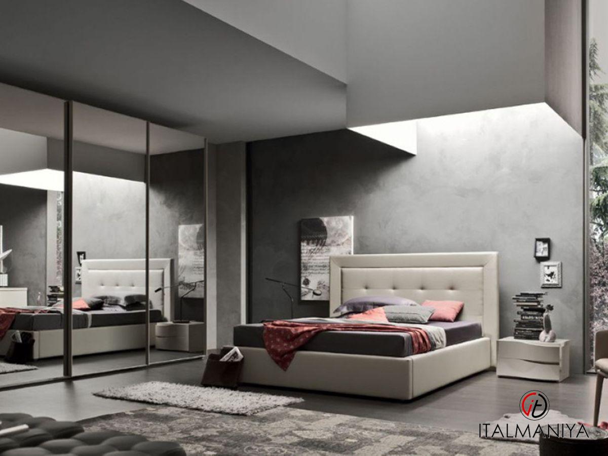 Фото 1 - Спальня Deo фабрики Maronese / ACF