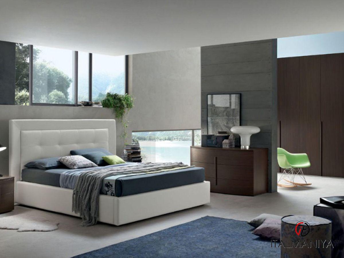 Фото 2 - Спальня Deo фабрики Maronese / ACF