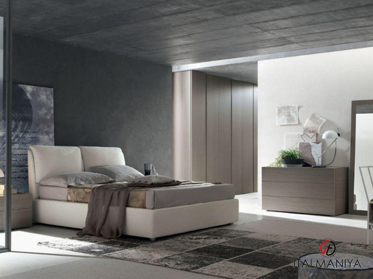 Фото 2 - Спальня Edra фабрики Maronese / ACF