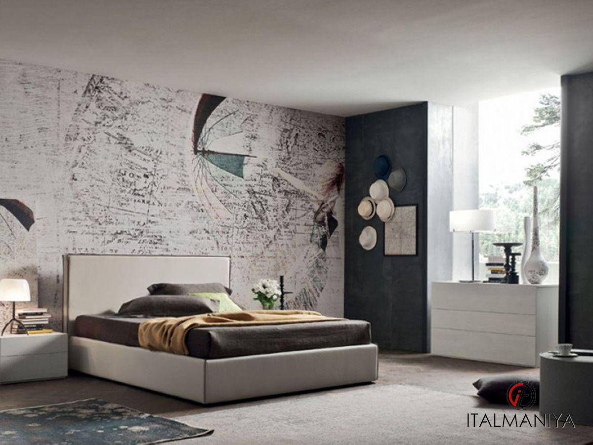 Фото 2 - Спальня Ginger фабрики Maronese / ACF