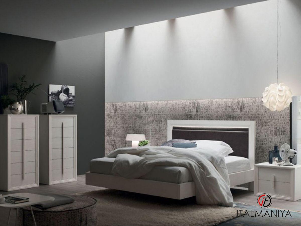Фото 1 - Спальня Iris фабрики Maronese / ACF