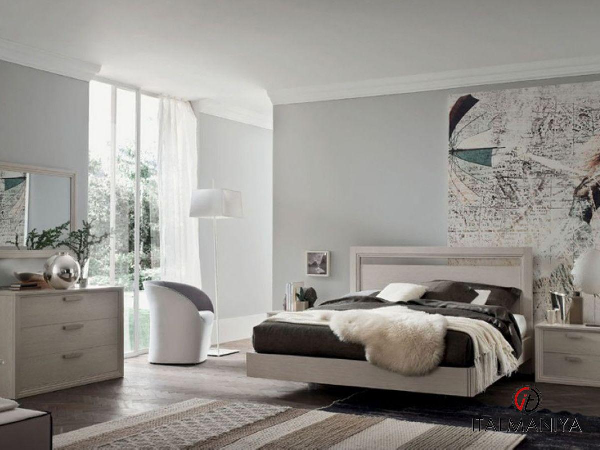 Фото 2 - Спальня Iris фабрики Maronese / ACF