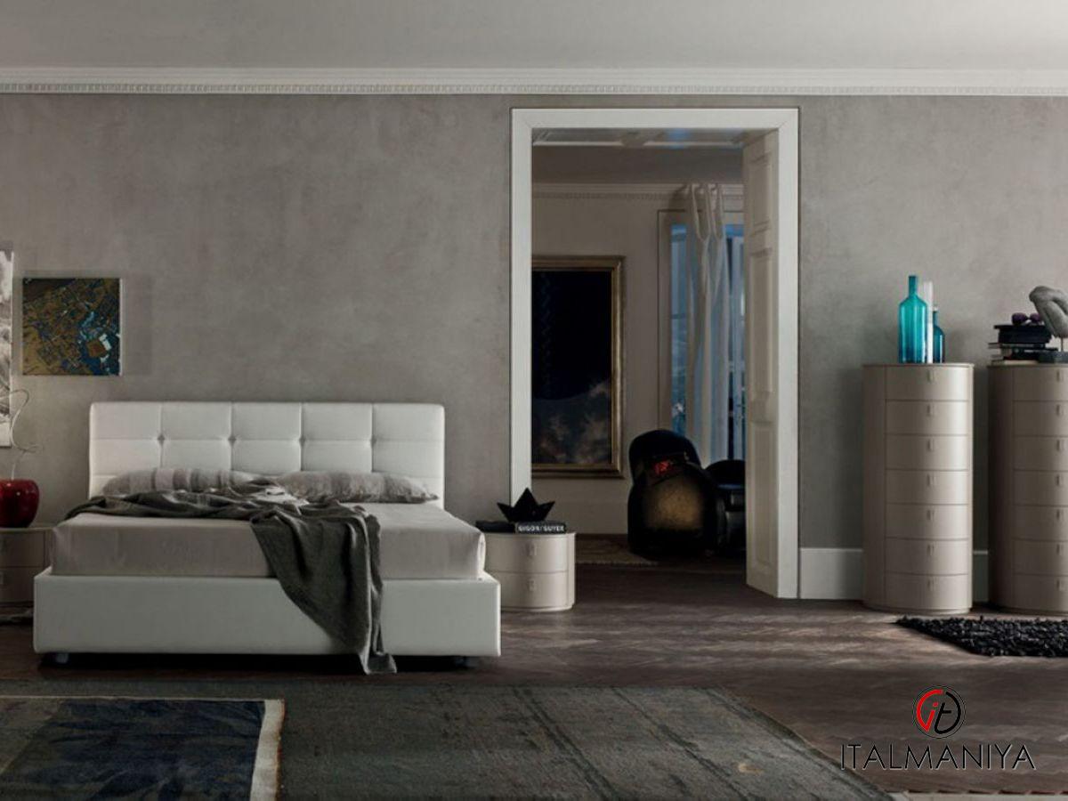 Фото 2 - Спальня Quadro фабрики Maronese / ACF