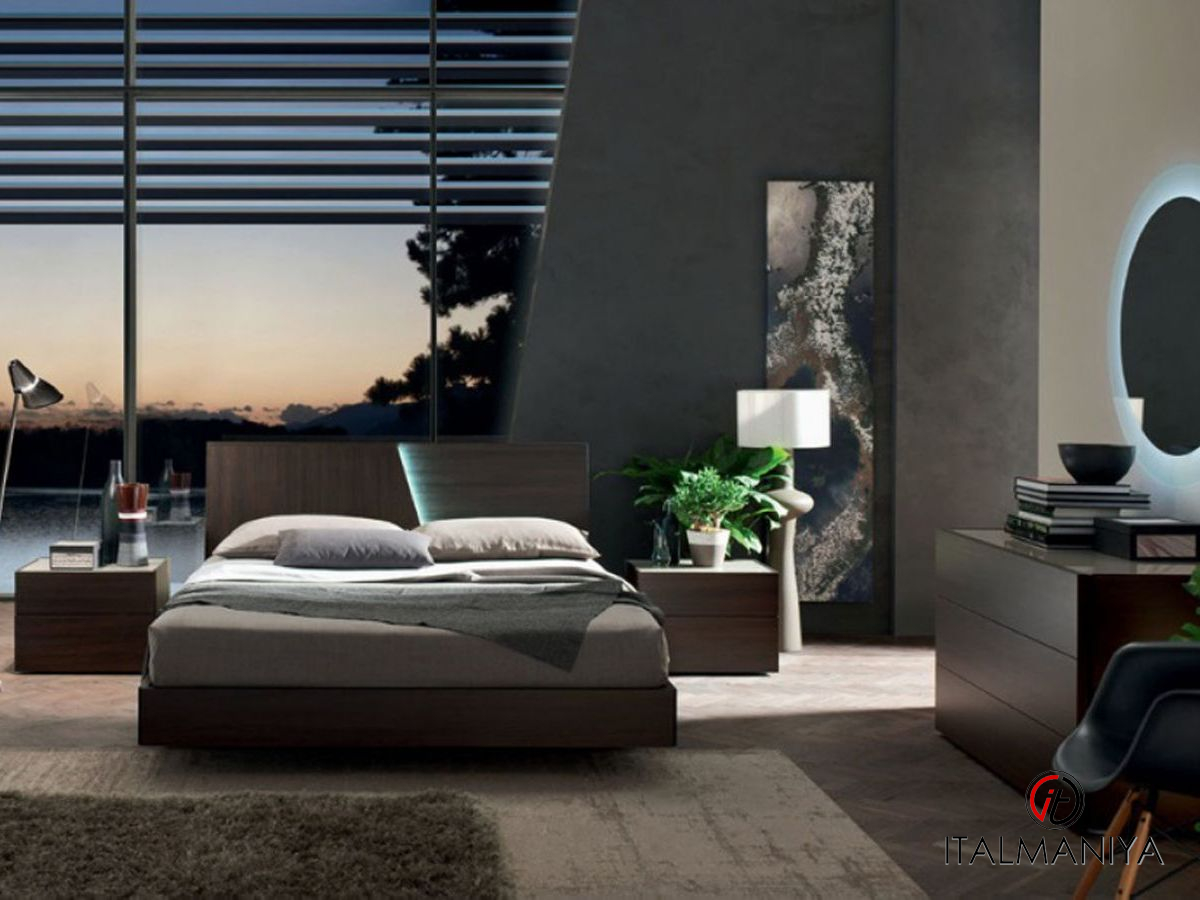 Фото 2 - Спальня Slide фабрики Maronese / ACF