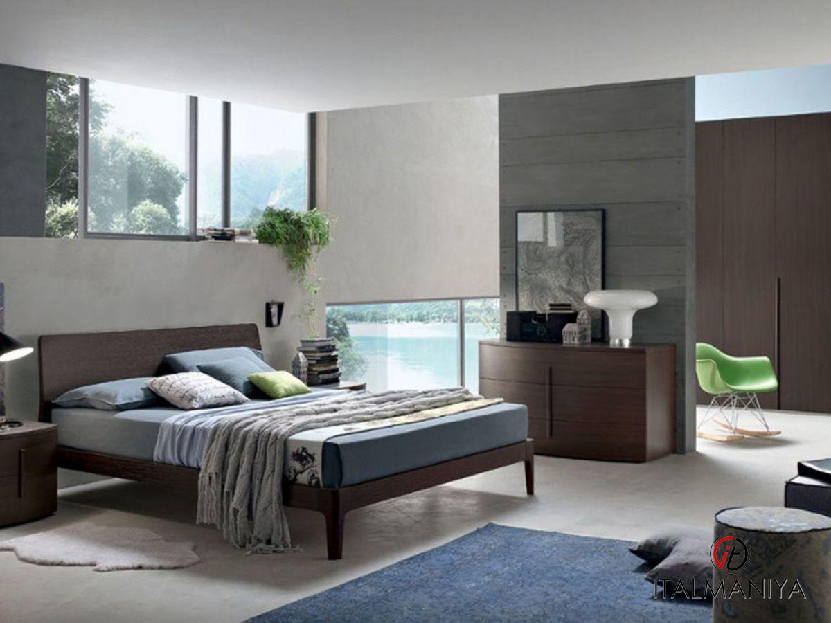 Фото 2 - Спальня Smart фабрики Maronese / ACF