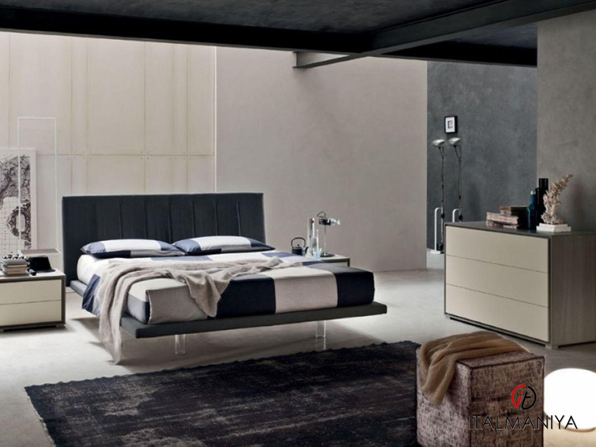 Фото 1 - Спальня Sofia фабрики Maronese / ACF