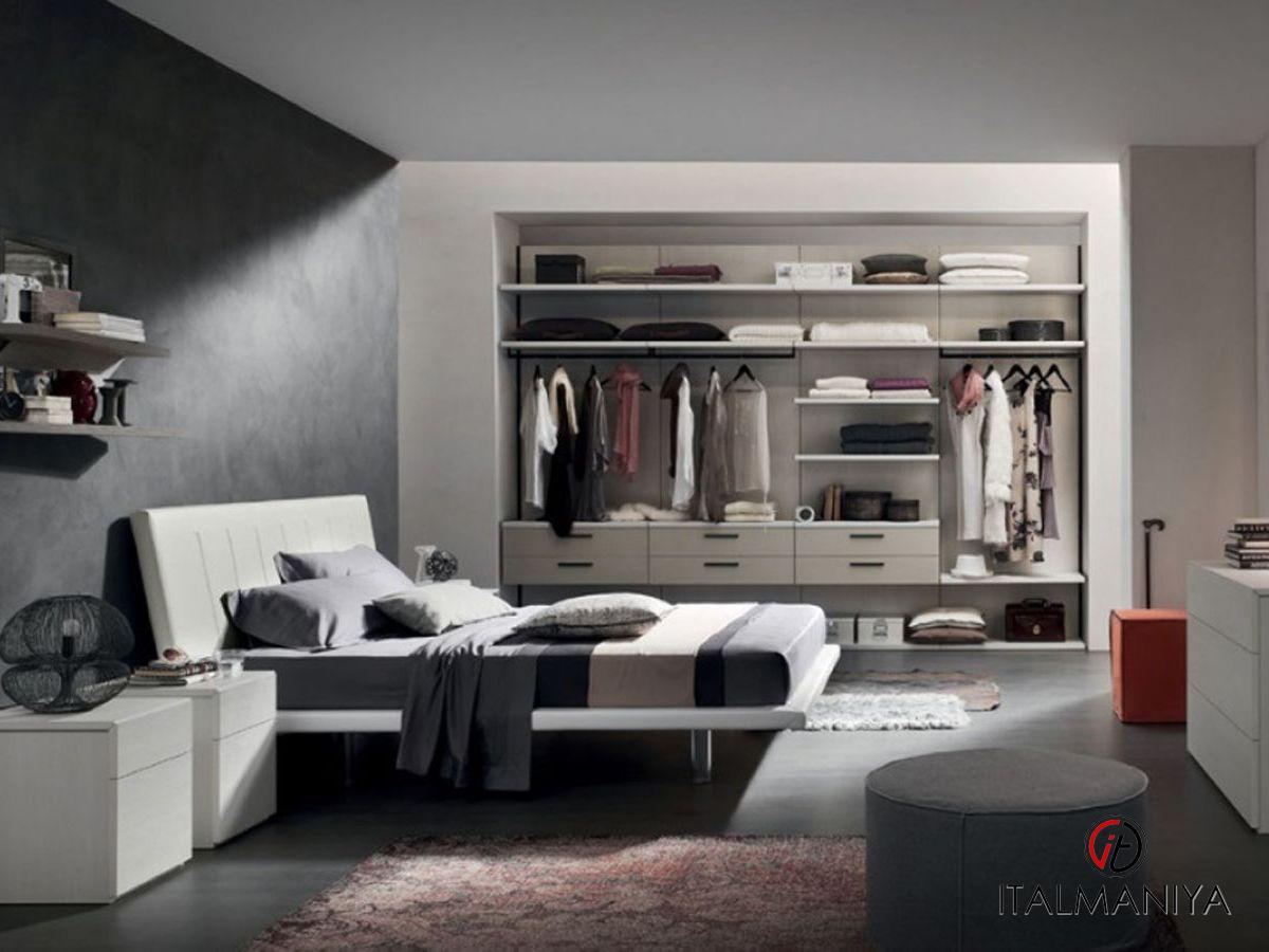 Фото 2 - Спальня Sofia фабрики Maronese / ACF