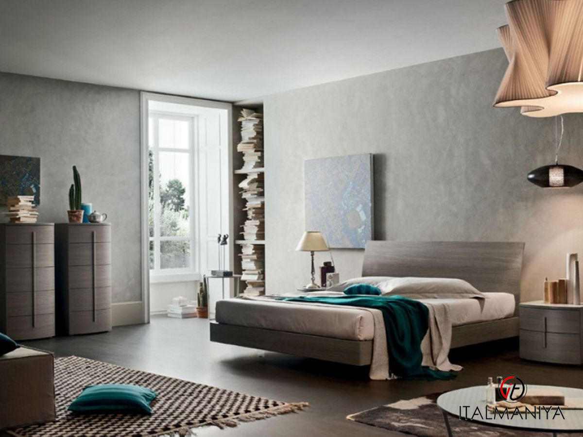 Фото 1 - Спальня Vela фабрики Maronese / ACF