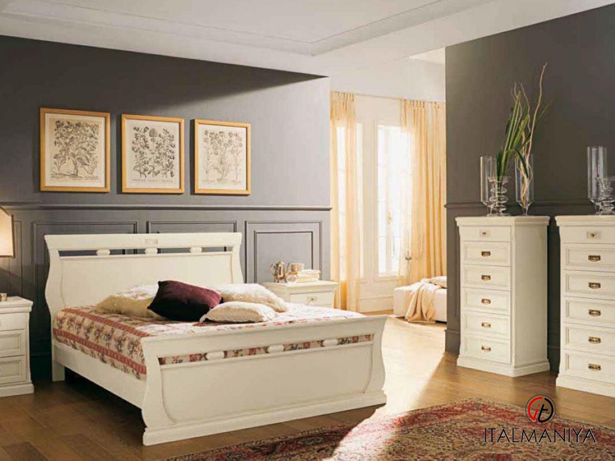 Фото 4 - Спальня Venere фабрики Maronese / ACF