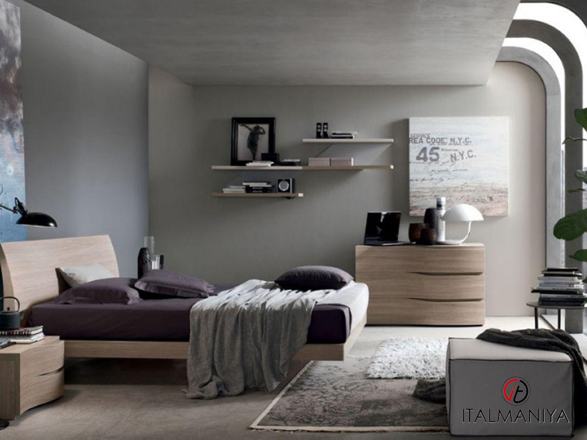 Фото 2 - Спальня Viki фабрики Maronese / ACF