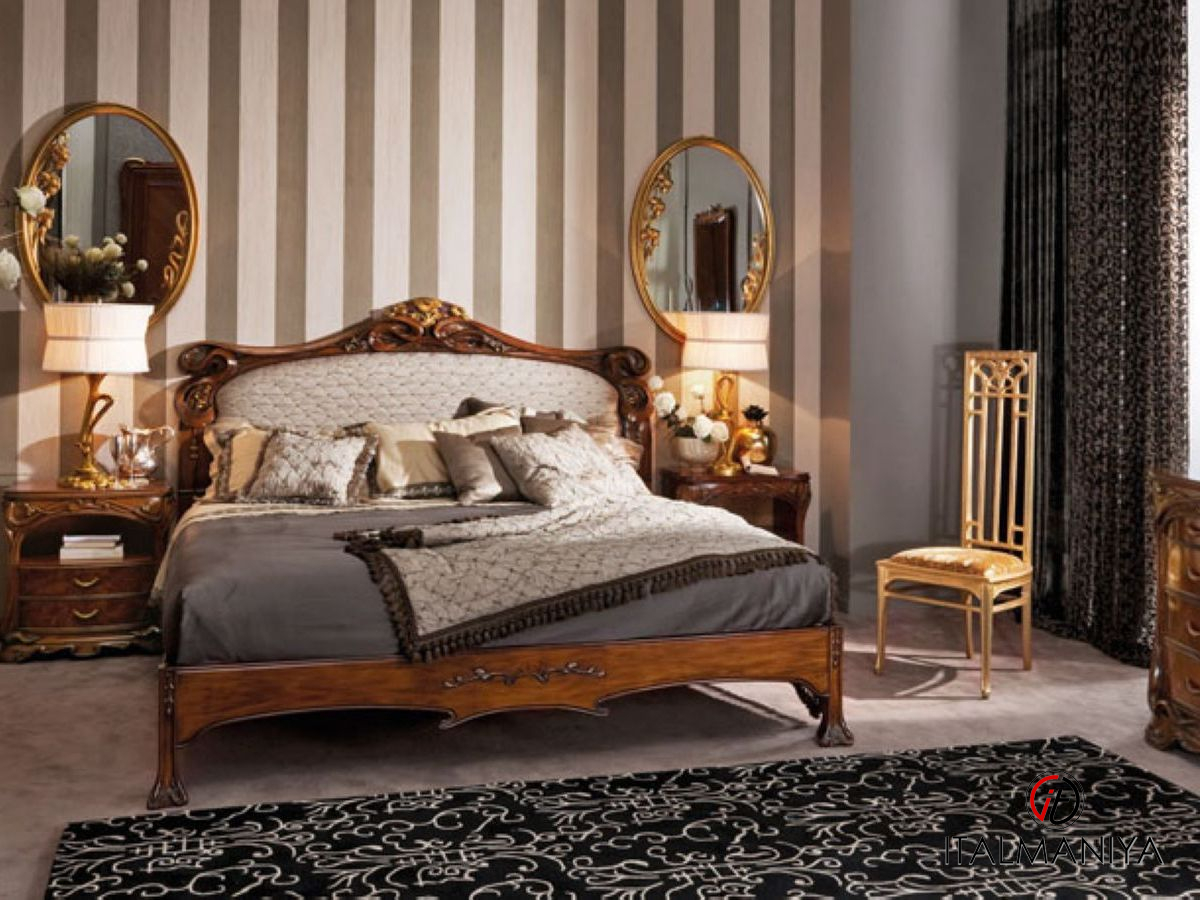 Фото 4 - Спальня Liberty фабрики Medea