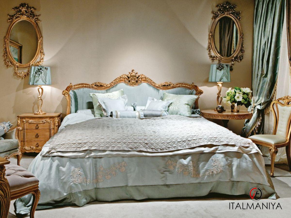Фото 2 - Спальня Prestige фабрики Medea