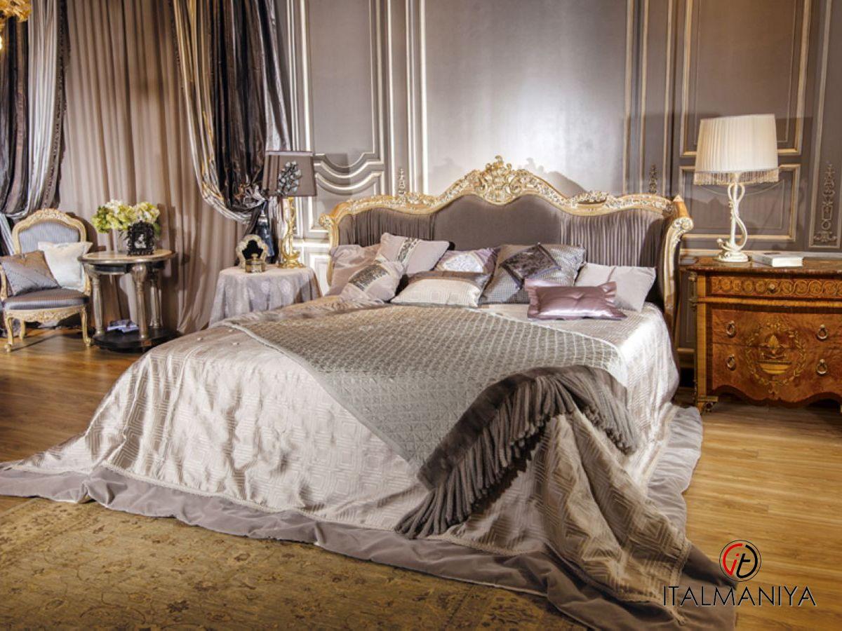 Фото 3 - Спальня Prestige фабрики Medea