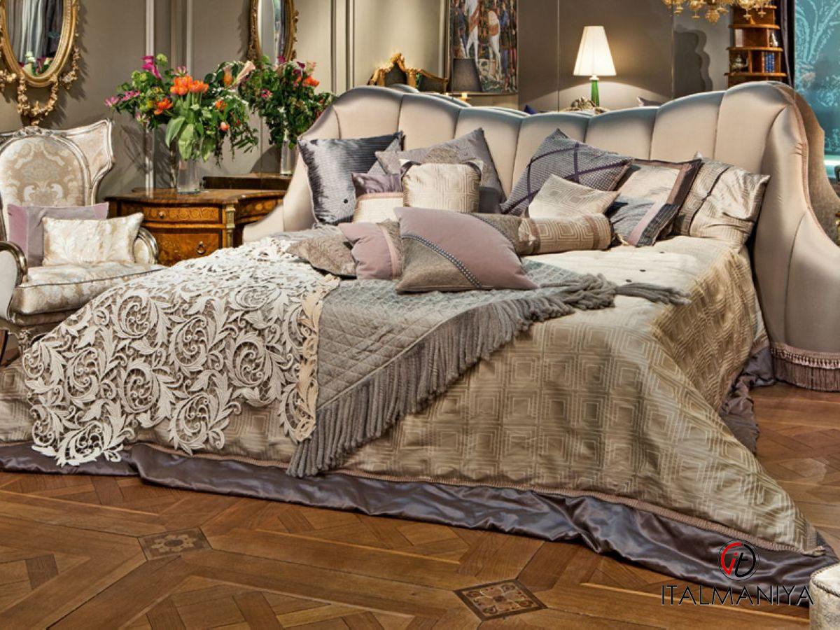 Фото 5 - Спальня Prestige фабрики Medea