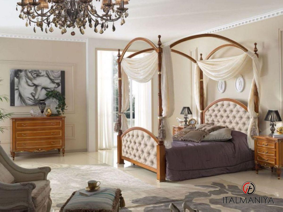 Фото 1 - Спальня Dolcevita фабрики Megaros