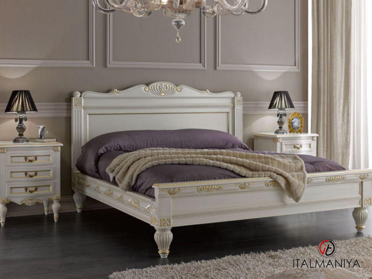 Фото 2 - Спальня Dolcevita фабрики Megaros