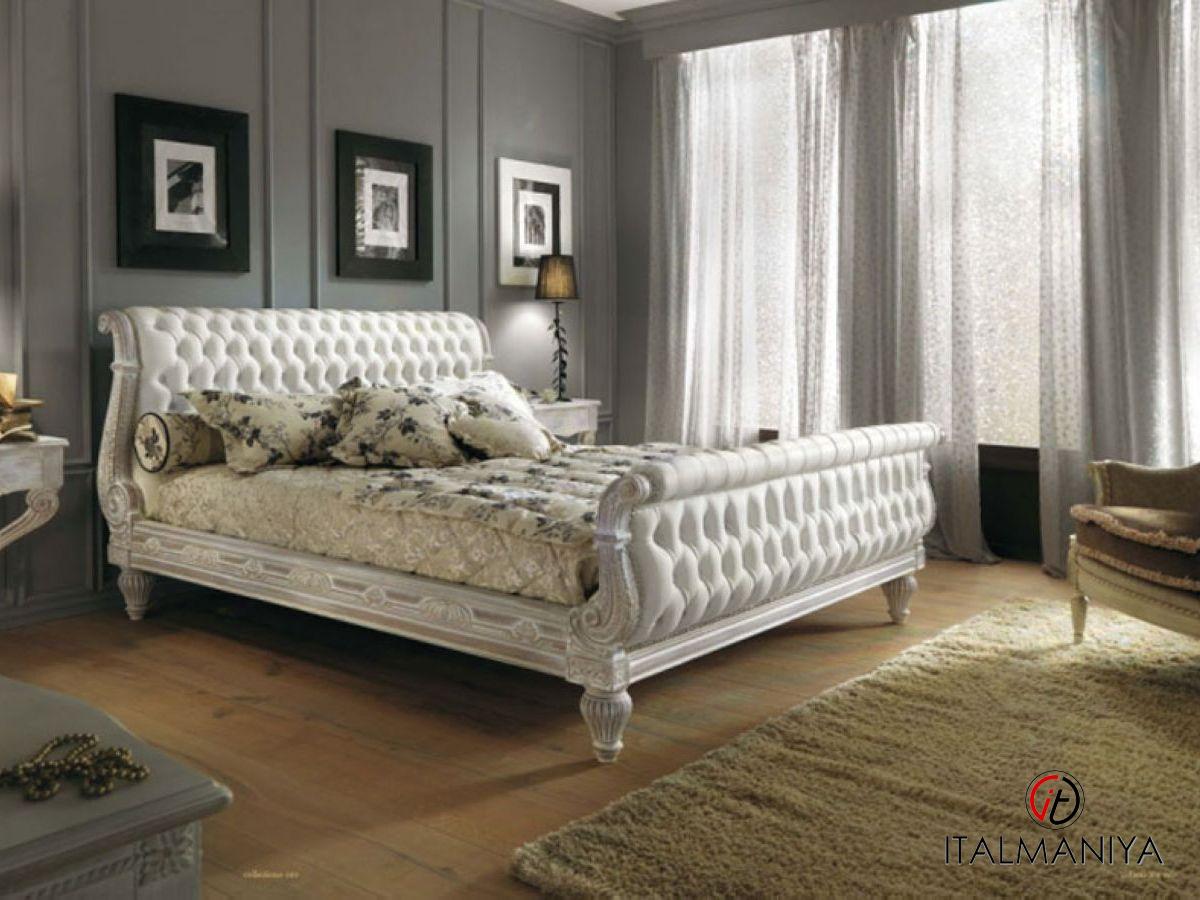 Фото 3 - Спальня Dolcevita фабрики Megaros