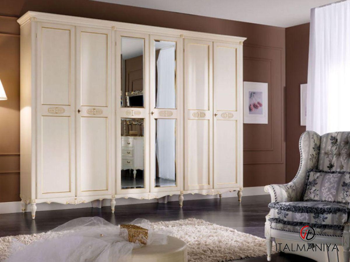 Фото 4 - Спальня Dolcevita фабрики Megaros