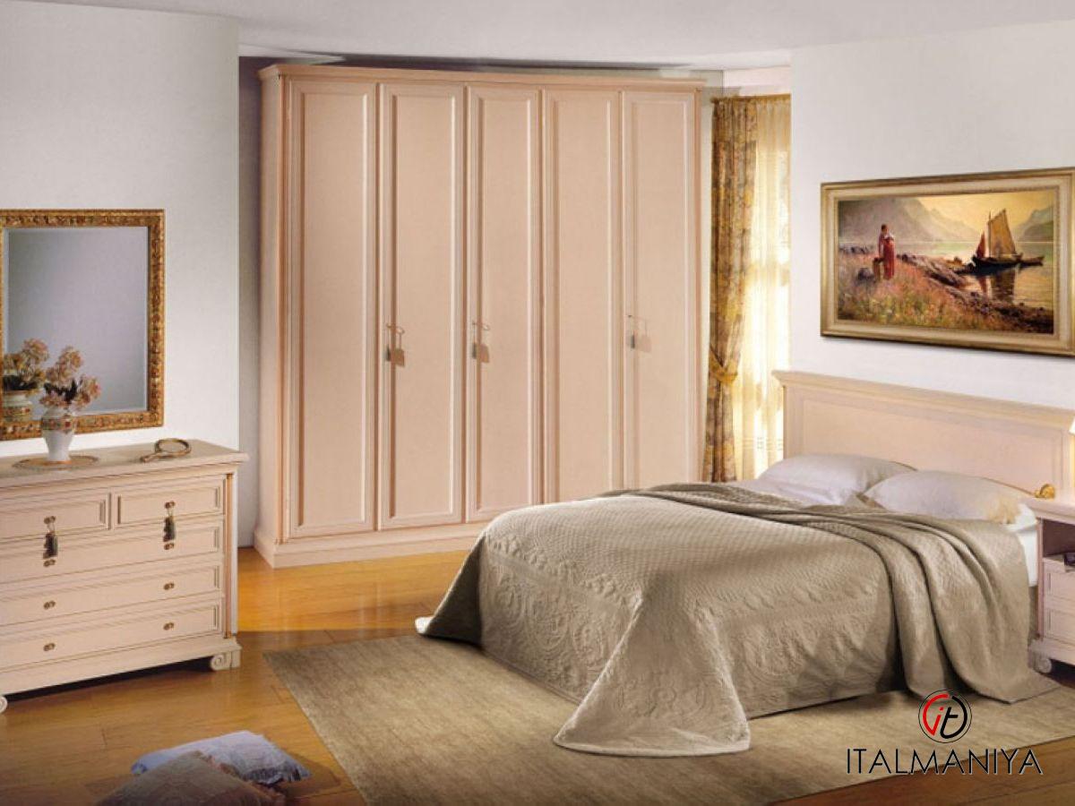 Фото 2 - Спальня Larissa фабрики Megaros