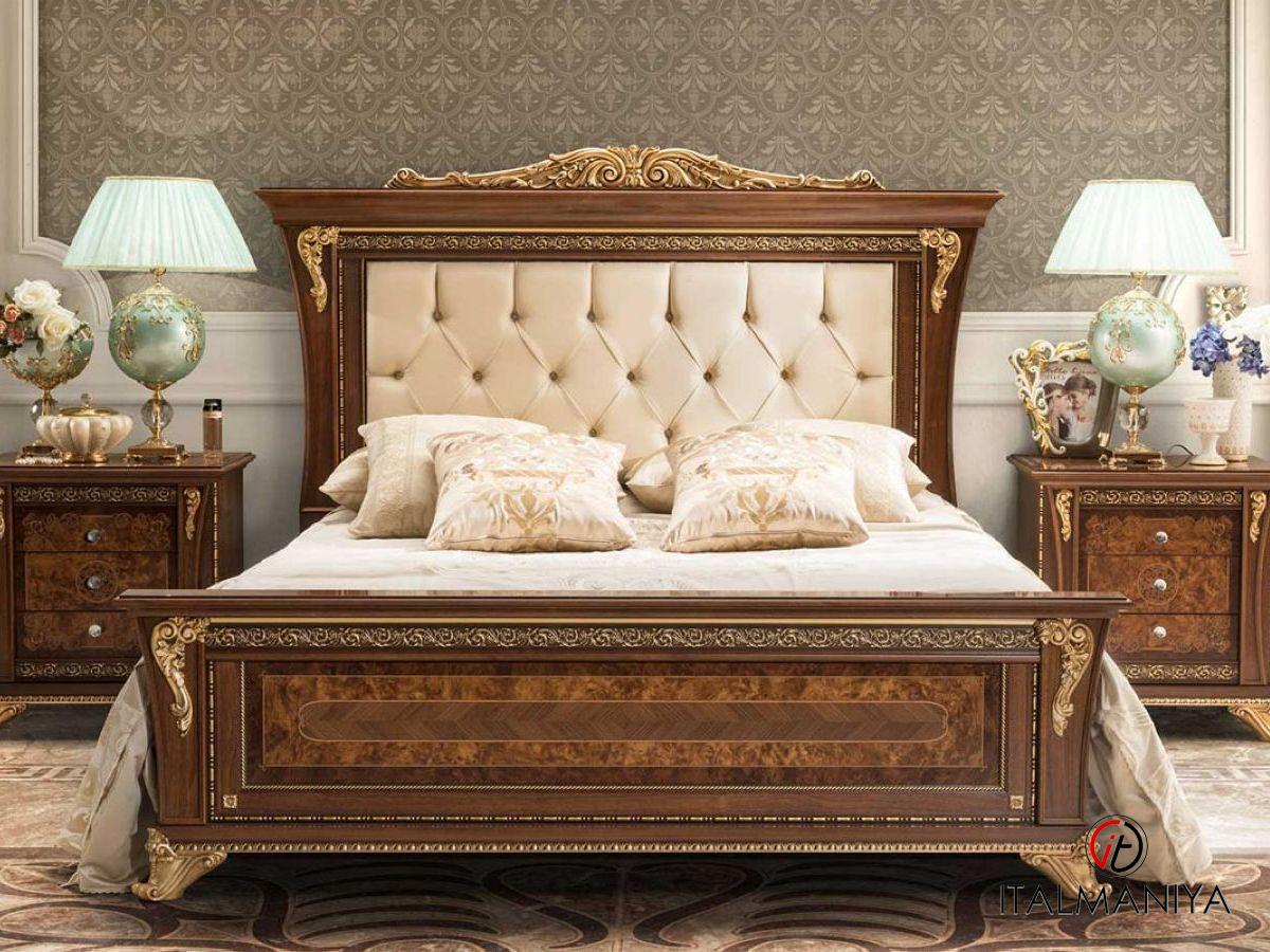 Фото 6 - Спальня Aida фабрики Mobil Piu