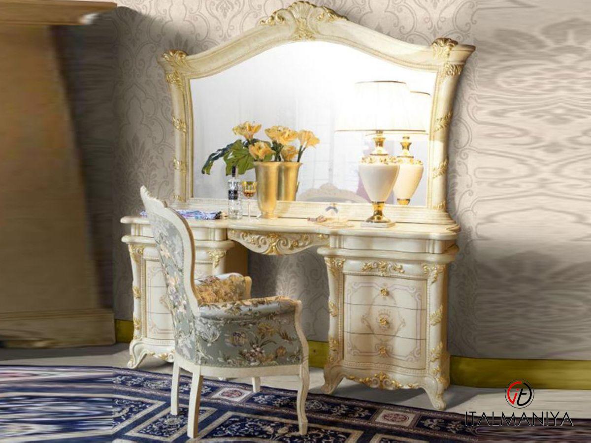 Фото 6 - Спальня Madame Royale фабрики Mobil Piu