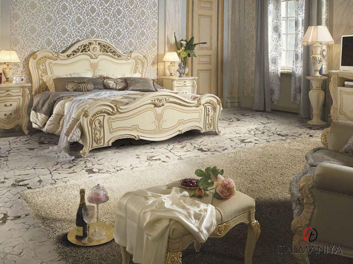 Фото 4 - Спальня Opera фабрики Mobil Piu