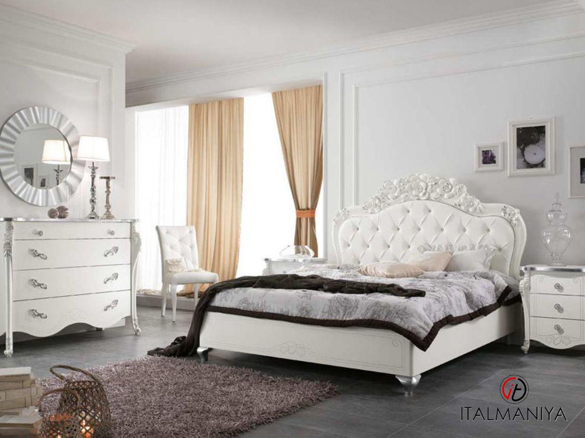 Фото 2 - Спальня Viola фабрики Mobil Piu