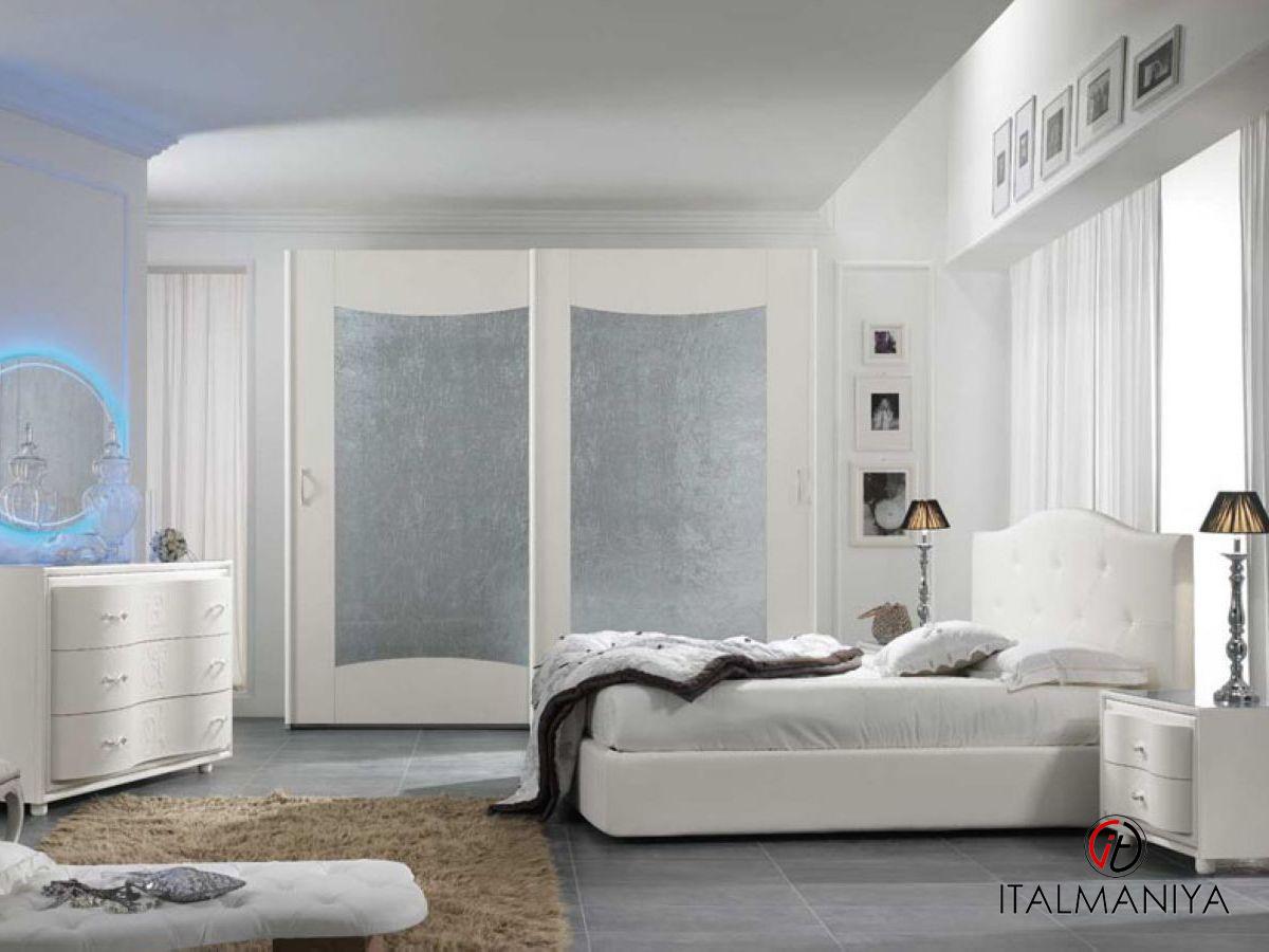 Фото 4 - Спальня Viola фабрики Mobil Piu