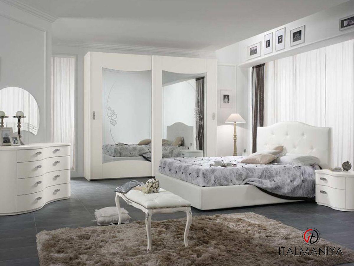 Фото 5 - Спальня Viola фабрики Mobil Piu