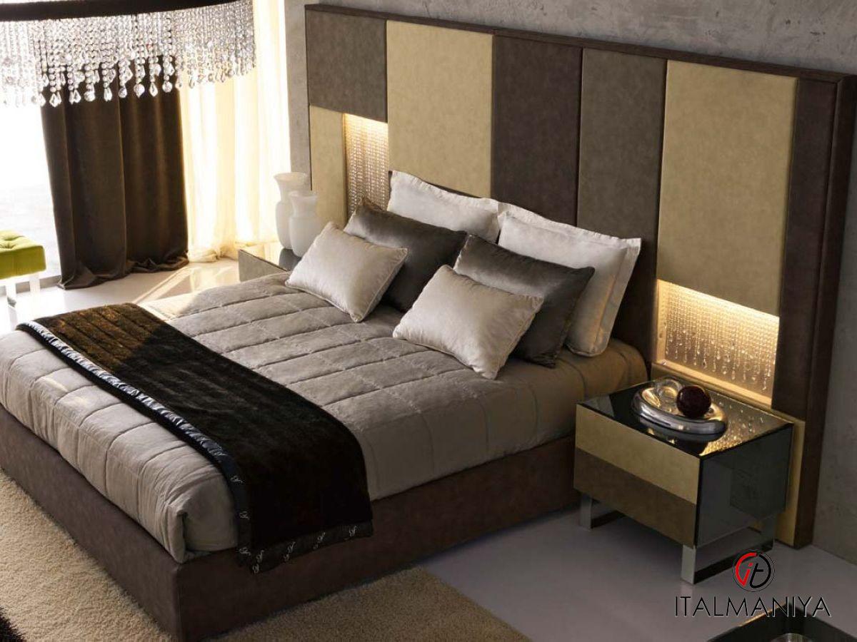 Фото 2 - Спальня ML9800LKS фабрики OF Interni