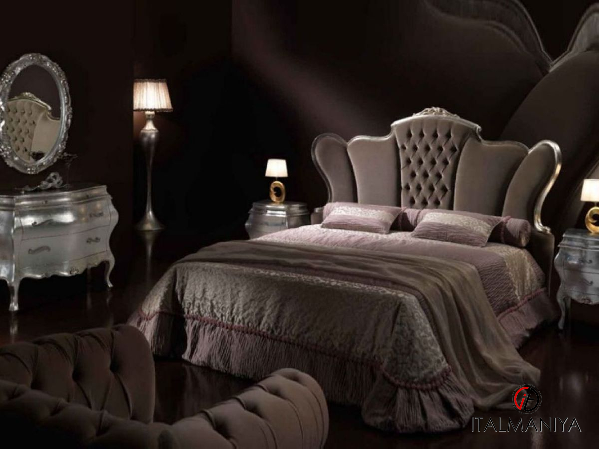 Фото 1 - Спальня Bedopera фабрики Piermaria